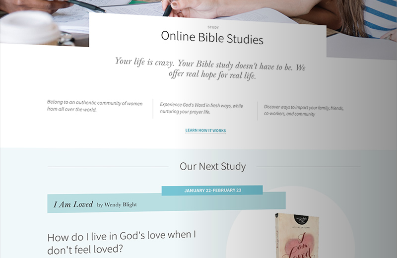 Proverbs 31 website
